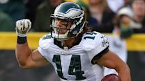 Will Riley Cooper continue to dominate in Week 11?
