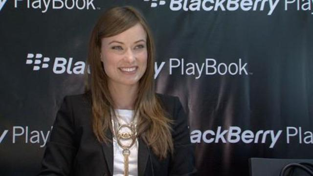 Olivia Wilde Wants The World To Be a Better Place