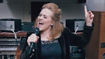 "Adele Premieres NEW Song ""When We Were Young"" Off Of '25' Album"