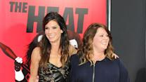Bullock, McCarthy and Wayans Brave 'The Heat'