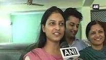Real happiness will come by serving in field, says UPSC third topper