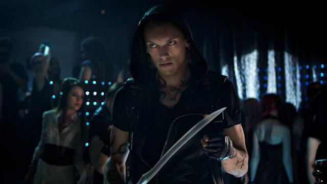 THE MORTAL INSTRUMENTS TAKE OVER: TRENDIN' ON TEEN
