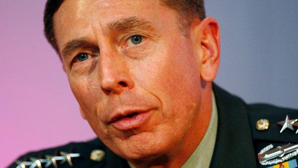 Official: Harassing emails led to Petraeus FBI probe
