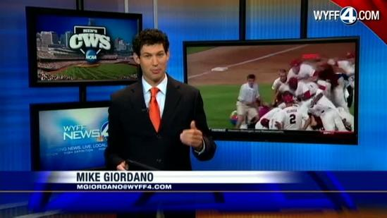 News 4 Is Ready For The College World Series
