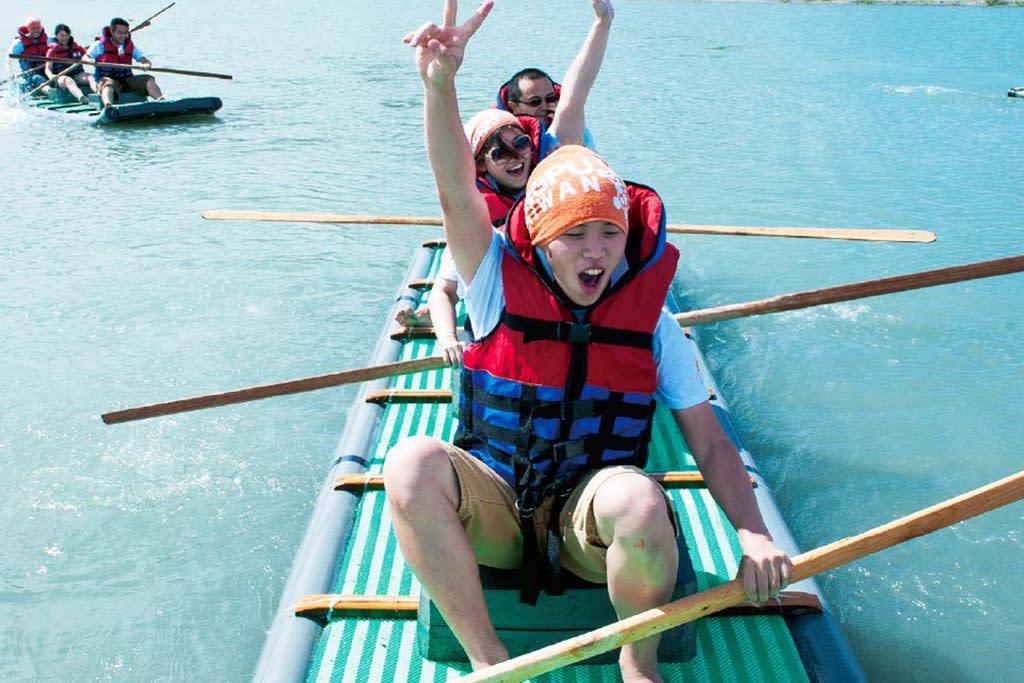 原鄉部落旅遊|靜浦部落 圖片來源:雅比斯國際創意策略股份有限公司