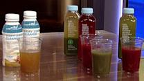 Is a juice cleanse right for you?