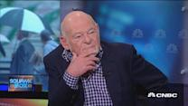 Illegal vs. legal immigration: Sam Zell