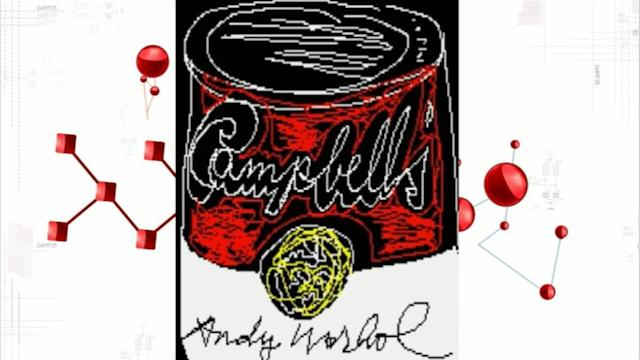 Andy Warhol Museum Announces Discovery of New Works