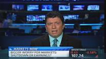 Markets not worried about debt ceiling: Jeff Cox