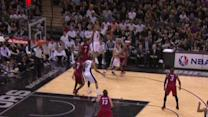 Parker for Three