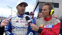Post-Race Reactions: Great Clips 200