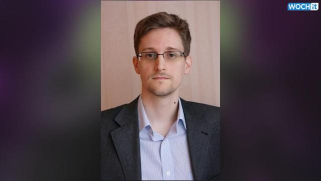 U.S. Lawmaker Investigates Whether Russia Behind Snowden's Leaks