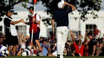 Justin Rose wins US Open at Merion Golf Club