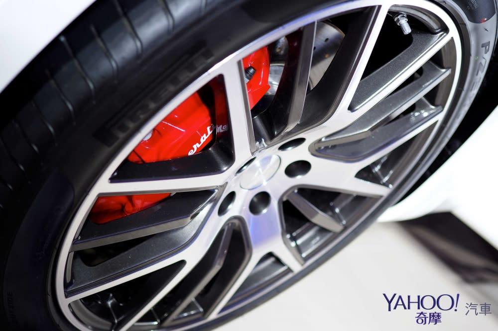 神級跑旅進入備戰狀態,Maserati Levante S Sport披甲上陣!