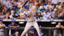 RADIO: Michael Young On Coming Home And The Dodgers