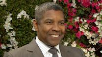 Oscar Luncheon 2013: Can Denzel Washington Name All Six Films He Was Nominated For?