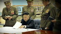 North Korea Says It Is in 'State of War' With South Korea