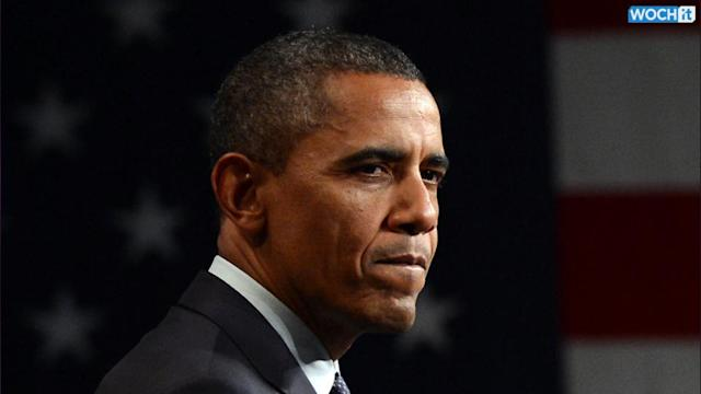 Obama: 'Russia Doesn't Make Anything,' West Must Be Firm With China