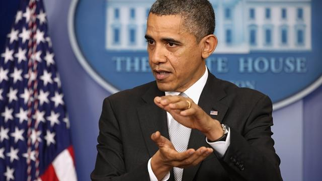 Obama on GOP: It is very hard for them to say yes to me