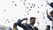 West Point Grads Optimistic About Future