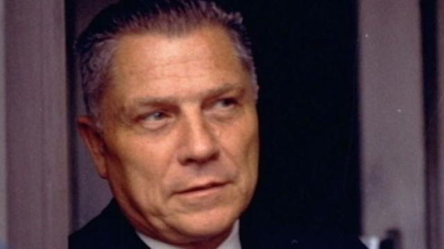 Instant Index: FBI Digs Up Michigan Field Searching for Jimmy Hoffa's Remains