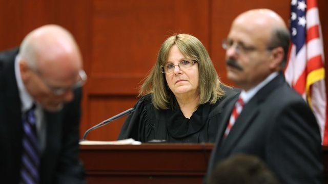 Chances for impartial jury in Zimmerman Trial