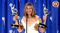 Emmy Flashback '95: Streisand Balances 2