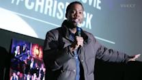 Chris Rock Criticizes the Jackie Robinson Biopic '42'