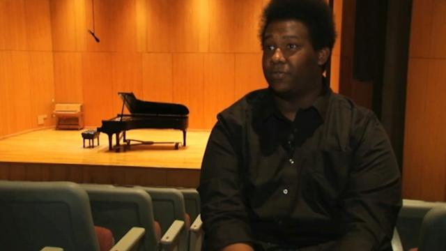 Formerly Homeless Piano Player to Perform at Carnegie Hall