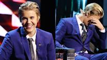 Justin Bieber Roast MOST SHOCKING Moments