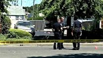 Man killed by Vallejo police after he fatally shoots wife