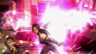 Marvel: Ultimate Alliance 2: Psylocke
