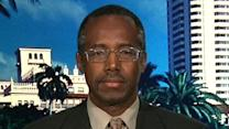 Dr. Ben Carson on commencement controversy