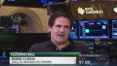 Mark Cuban: SEC case was personal; I did nothing wrong