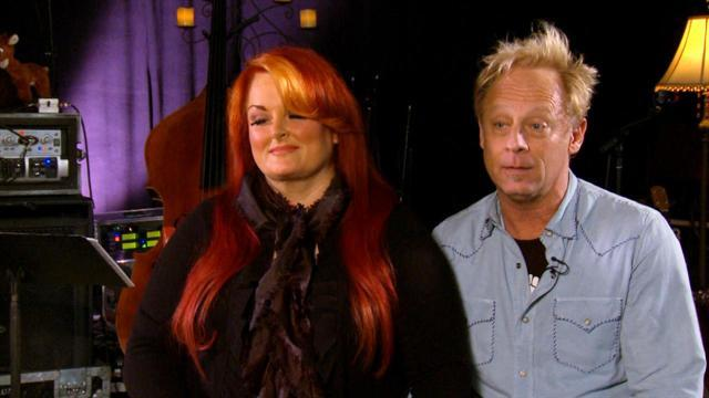 Wynonna Judd Relives Husband's Horrific Accident