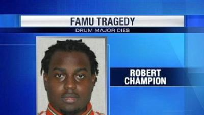 Attorney: FAMU Band Employs 'Culture Of Hazing'
