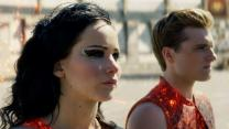 'Hunger Games: Catching Fire' Trailer