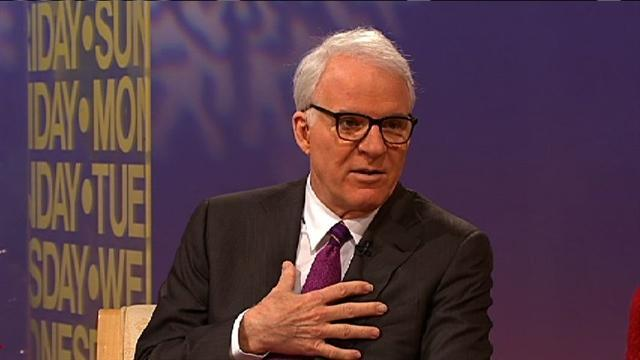 Steve Martin: 92nd St. Y Backlash