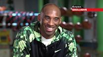 Kobe Bryant Plays Word Association Game With Robin Roberts