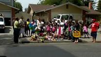 Extra safety precautions after girl fatally hit by SUV