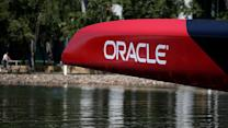 Mon. June 23: Oracle Among Stocks to Watch