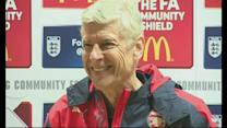 Wenger: We spend when we need to spend