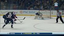 Hurricanes net two shorties in the same PK
