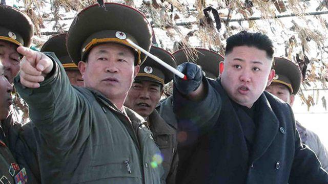 How real is the North Korean threat?