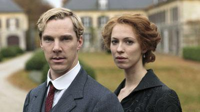 Brit TV Invasion Continues With 'Parade's End'