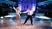 Stars Freestyle Routines Wow on 'Dancing With the Stars' Finale