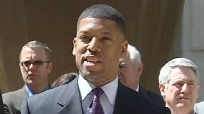 Kevin Johnson: This Is 'Great Day' For Sacramento