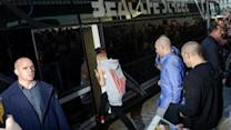 Justin Bieber in hot seat after drugs found on tour bus