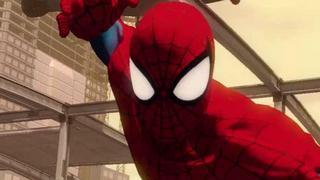 Spider-Man: Shattered Dimensions (Behind The Scenes Trailer Featuring Stan Lee)