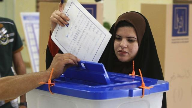 Flash Points: Can Iraqi elections stem the tide of violence?